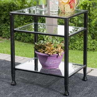 Magnus Outdoor End Table