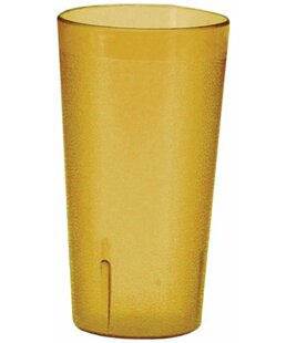 Pebbled Tumblers 16oz Plastic Every Day Glasses