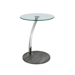 Orren Ellis Erika End Table