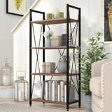 Wadley Etagere Bookcase by Three Posts™ Teen