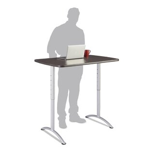 Iceberg Standing Desk by Iceberg Enterprises Today Sale Only