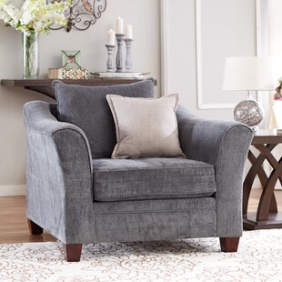 Buy luxury Bethany Armchair by Red Barrel Studio Reviews (2019) & Buyer's Guide