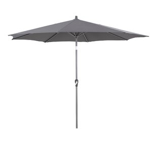 Sharan 3m Traditional Parasol By Sol 72 Outdoor