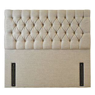Naturals Quilted Headboard By Airsprung Beds