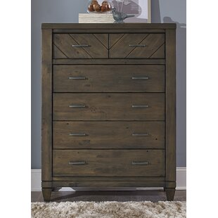 Laurel Foundry Modern Farmhouse Mazie 6 Draw..