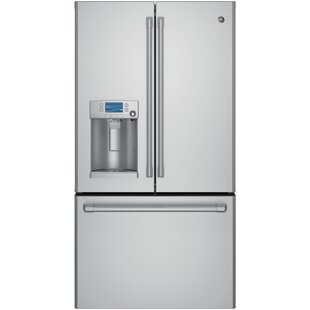 22.2 cu. ft. Energy Star® French Door Refrigerator by Café™