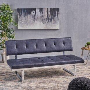 Euharlee Upholstered Bench by Orren Ellis
