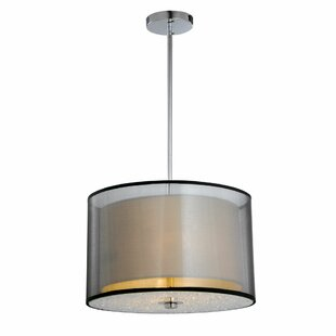 Zipcode Design Latonya 1-Light Pendant