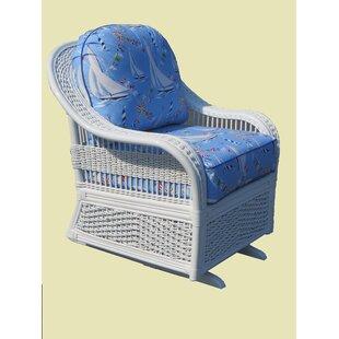 Regatta Armchair by Spice Islands Wicker