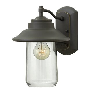 Belden Place 1-Light Outdoor Wall Lantern By Hinkley Lighting Outdoor Lighting