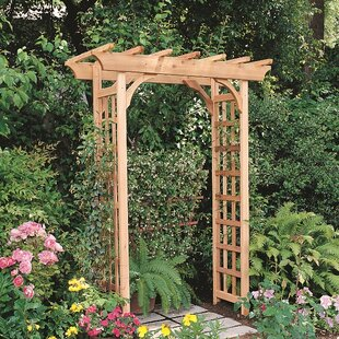 Rustic Natural Cedar Furniture Cedar Rosedale Wood Arbor