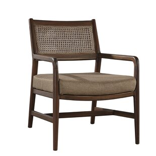 Brisco Armchair by Furniture Classics