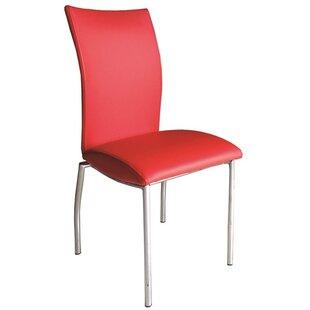 Ebern Designs Dutcher Dining Chair (Set of 2)