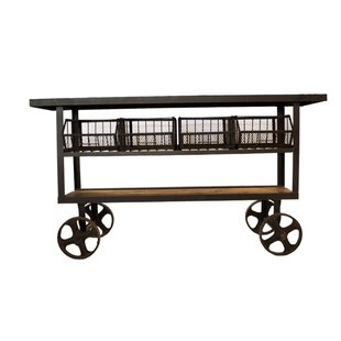 17 Stories Lomawai Console Table