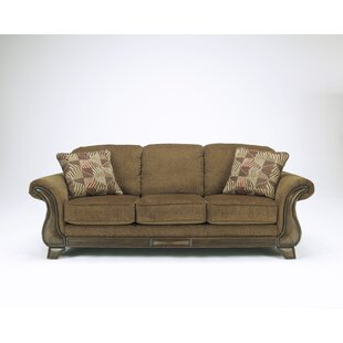 Shop Vandalia Sofa by Fleur De Lis Living