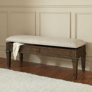 Bartlette Storage Bench