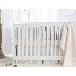 Find Sateen Fitted Crib Sheet ByCoyuchi