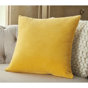 b0ffe26310 Black   Yellow and Gold Throw Pillows You ll Love