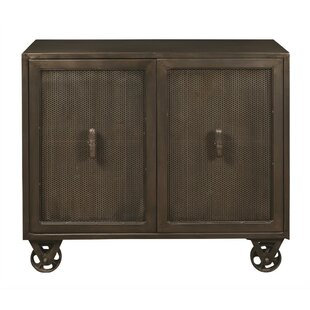 Hyde On Tour 2 Door Accent Cabinet