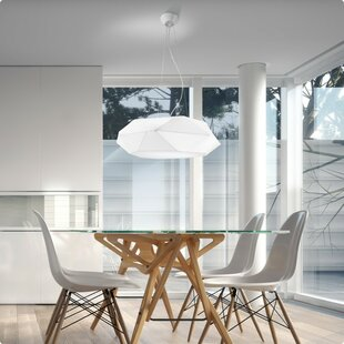 ZANEEN design Viki 3-Light Pendant