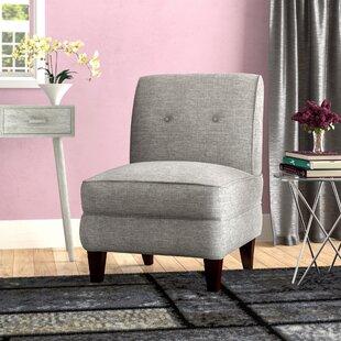 Klein Slipper Chair by Wro..