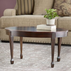 Heisler Coffee Table by Da..