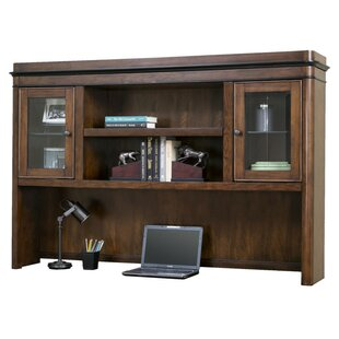 Kensington 45 H x 68 W Desk Hutch by Martin Home Furnishings