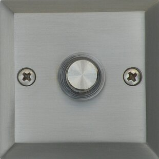 Sea Shell Decorative Doorbell with lighted button
