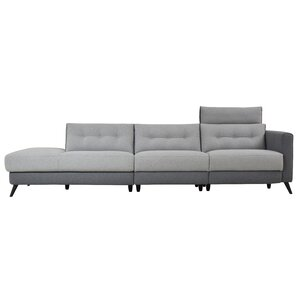 Paez Motion Modular Sofa by Orren Ellis