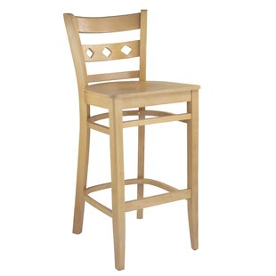 Broaddus 30 Bar Stool
