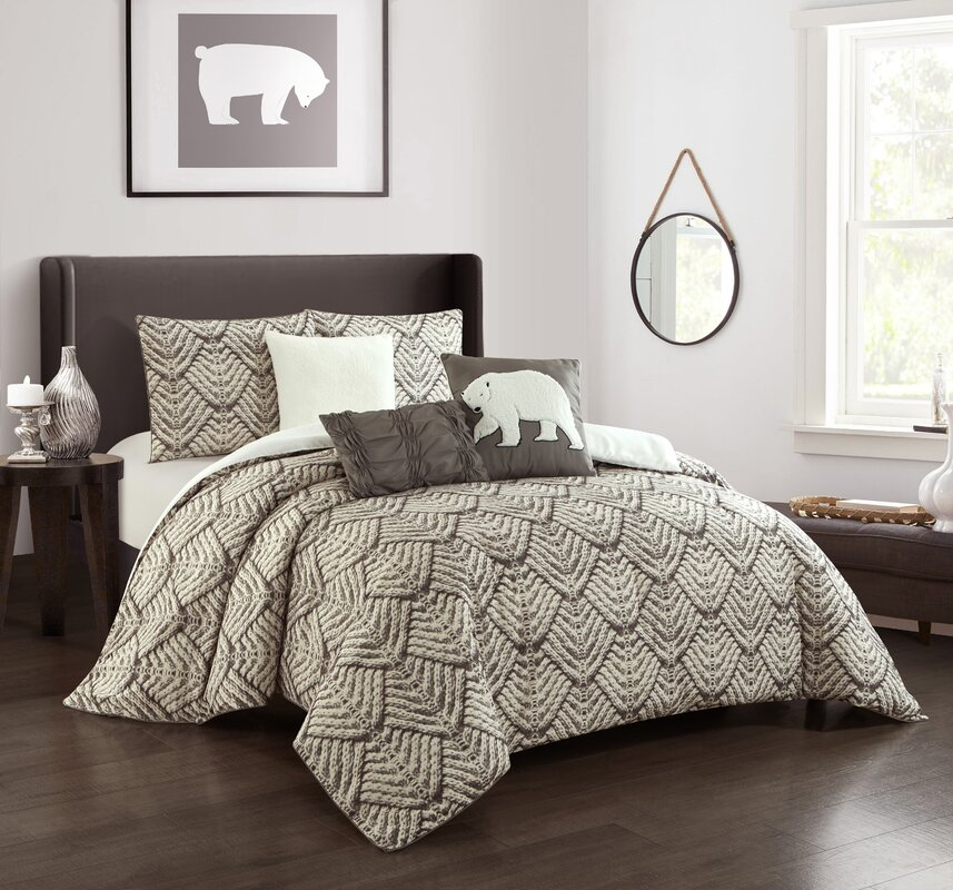 Bloomsbury Market Ariaana Comforter Set