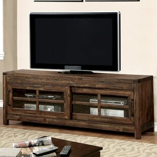Reviews Infant TV Stand for TVs up to 70 by Loon Peak Reviews (2019) & Buyer's Guide