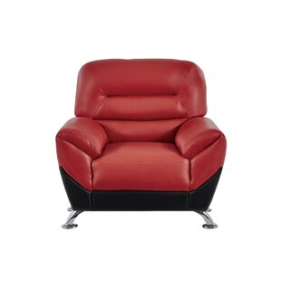 Latitude Run Riche Armchair