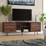 Glenn TV Stand for TVs up to 78 by George Oliver