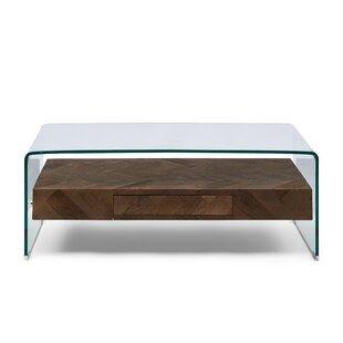 Sale Price Soho Loft Coffee Table With Storage
