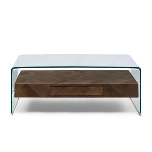 Soho Loft Coffee Table With Storage By Riviera Maison