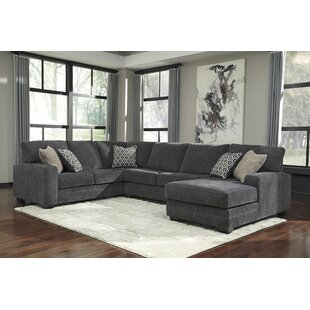 Ivy Bronx Raul Sectional