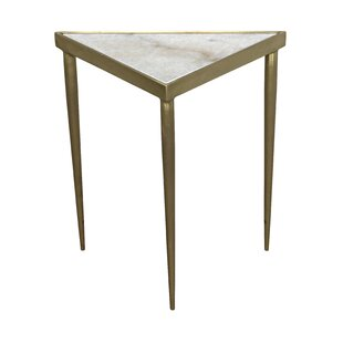 Comet Small End Table