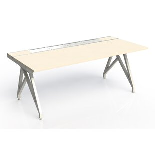 Eyhov Rail Single Desk by Scale 1:1 Great Reviews