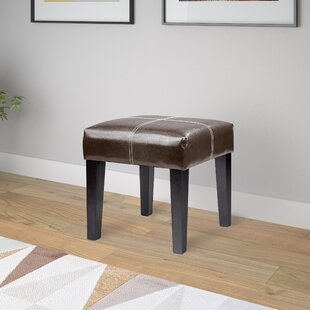 Darby Home Co Booth Ottoman