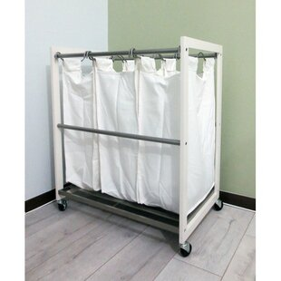 Shop For 3 Bag Laundry Sorter By Trinity