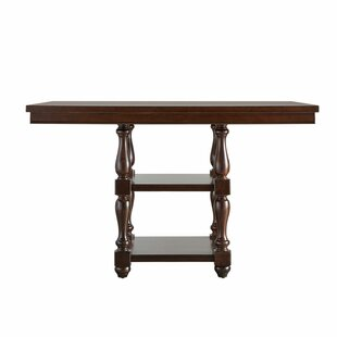 Hilliard Counter Height Dining Table DarHome Co
