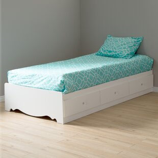 Reviews Crystal Twin Mate's & Captain's Bed with Drawers by South Shore Reviews (2019) & Buyer's Guide