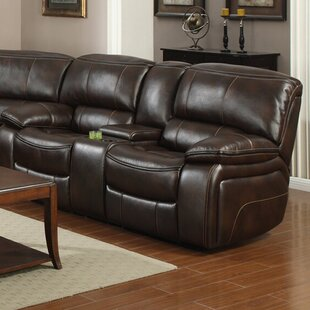 Red Barrel Studio Jayce Reclining Loveseat