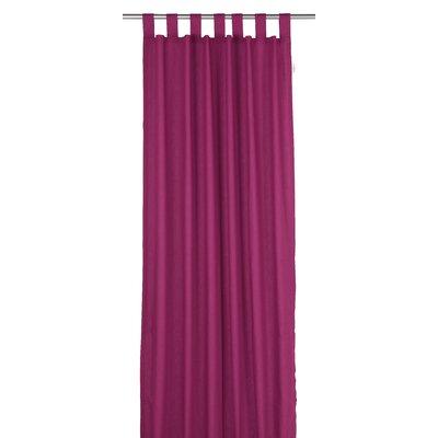 Vorhang T-Dove mit Schlaufen (1 Stück)  blickdicht | Heimtextilien > Gardinen und Vorhänge > Vorhänge | Tom Tailor