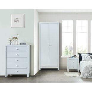 Reagle 3 Piece Bedroom Set By Brayden Studio
