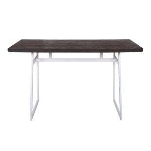 Platane Counter Height Dining Table Gracie Oaks