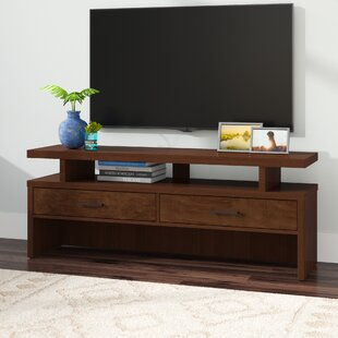 Low priced Florez TV Stand for TVs up to 50 by Brayden Studio Reviews (2019) & Buyer's Guide