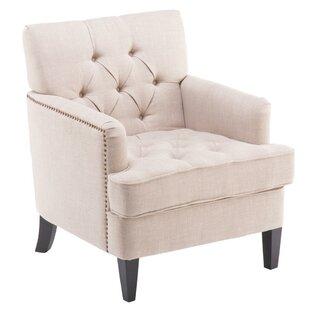 Lipe Armchair by Alcott Hill