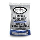 All Natural Hardwood Pellets - Tennessee Whiskey Barrel